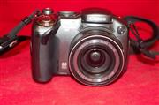 **FOR PARTS** Canon PowerShot S3 IS 6.0 MP Digital Camera